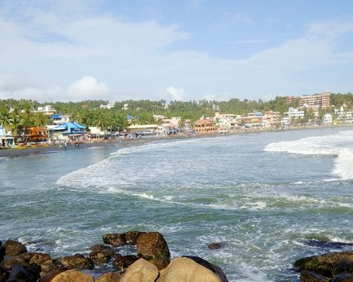 Lighthouse - Kovalam 2